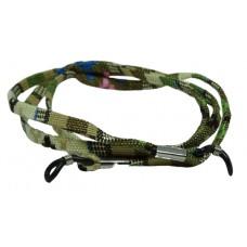 Hip & trendy leger multicolor brillenkoord